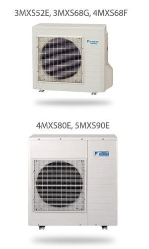 Fedders AZ7Y18F7A 18,000 BTU Room Air Conditioner with 10.7 Energy Efficiency Ratio, 1,000 sq. ft. Cooling Area, LED Display, Air Exchanger, Remote Control, 3 Cooling/Fan